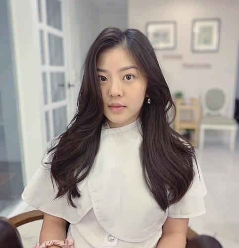 ร้านตัดผมช่างเกาหลี, ร้านตัดผมสไตล์เกาหลี