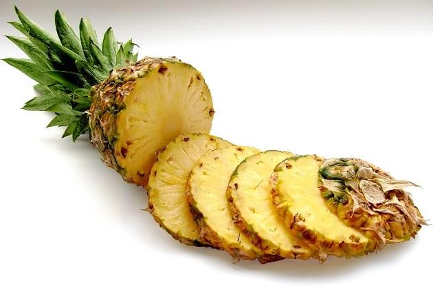 สับปะรด สรรพคุณ , สับปะรดมีประโยชน์อะไรบ้าง