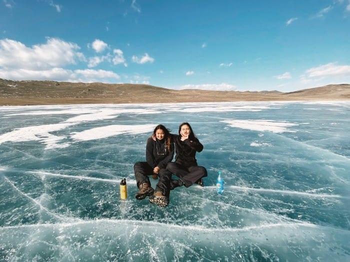 ที่เที่ยวรัสเซีย, ทะเลสาบไบคาล