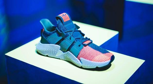 รองเท้า adidas รุ่นใหม่ล่าสุด, รองเท้าผ้าใบ adidas ผู้ชาย