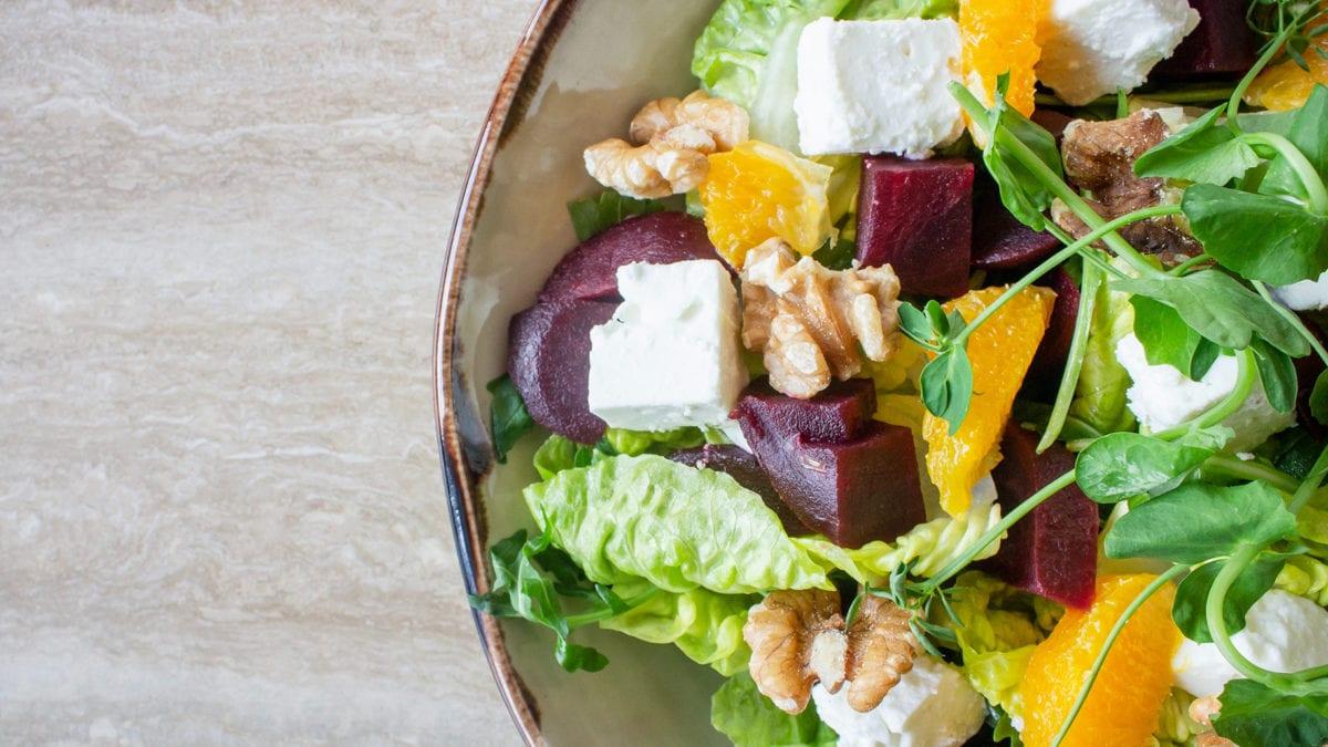 7เมนูมังสวิรัติง่ายๆ ทำกินเองได้ที่บ้าน ไม่ต้องพึ่งเชฟ