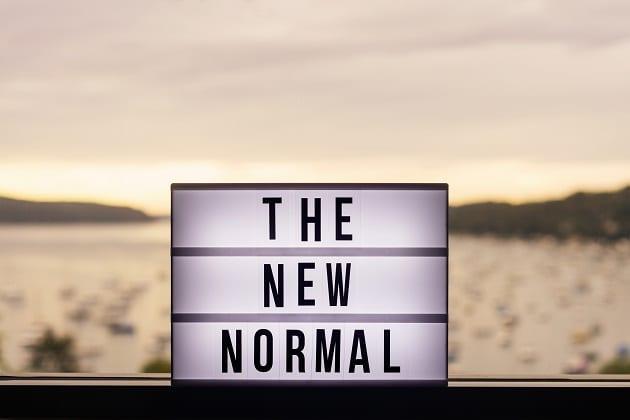 เทรนใหม่, New Normal คืออะไร