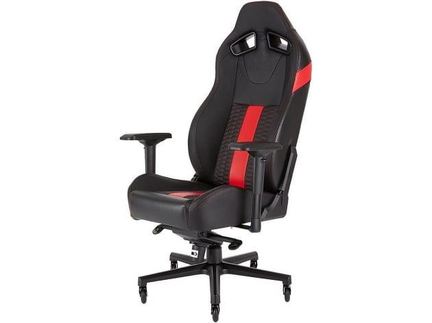 เก้าอี้เกมมิ่ง สีชมพู, เก้าอี้เกมมิ่ง