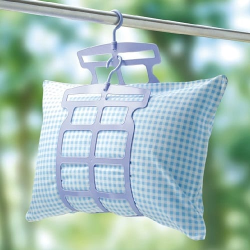 ผ้ากันไรฝุ่น, ผ้าปูกันไรฝุ่น