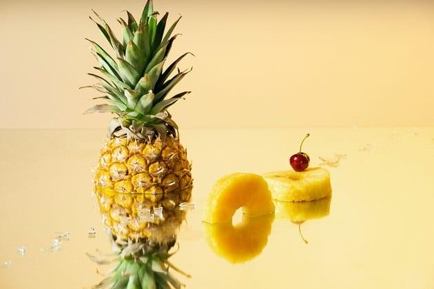 วิธีทำน้ำผักผลไม้ปั่นลดความอ้วน, สูตรน้ำผลไม้ปั่นลดความอ้วน