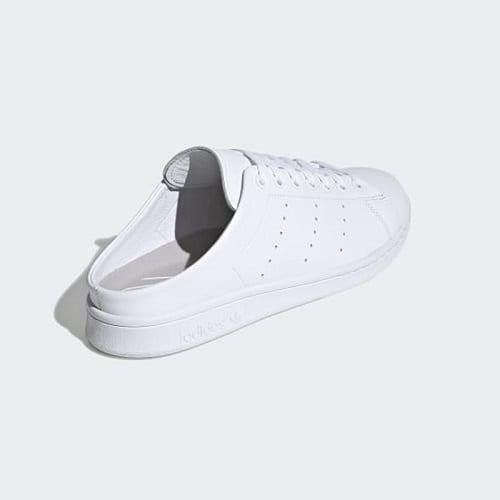 รองเท้าผ้าใบสีขาว adidas, รองเท้าผ้าใบ adidas สีขาว