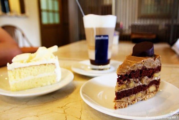 เค้กร้านไหนอร่อย, เค้กที่อร่อยที่สุด