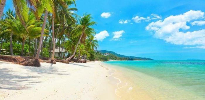 สถานที่เที่ยวเกาะสมุย, เที่ยวสมุยเดือนไหนดี