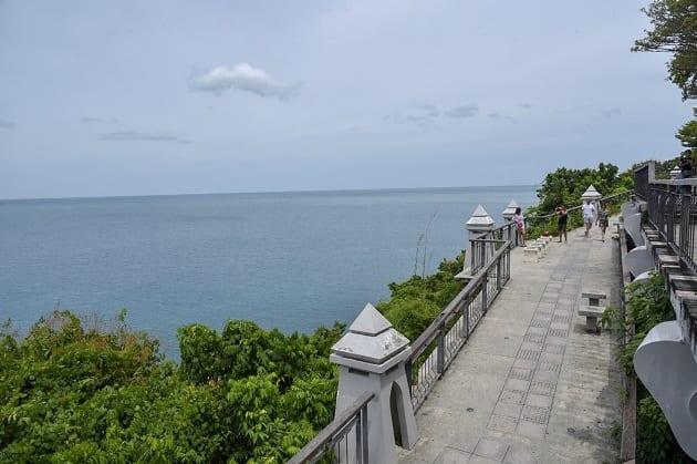 เที่ยวสมุยเดือนไหนดี, สถานที่เที่ยวเกาะสมุย