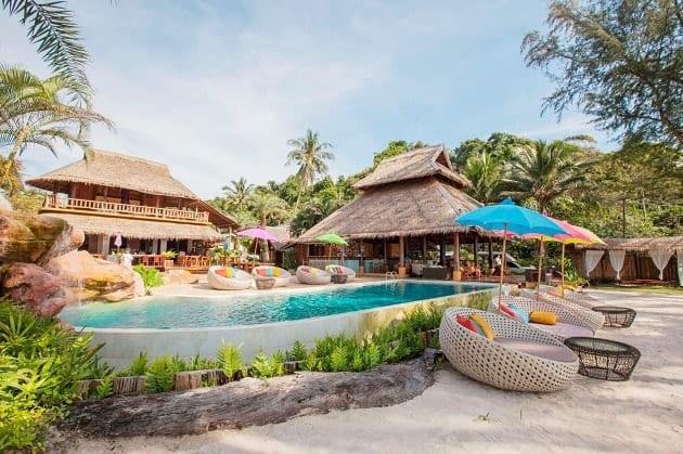 แนะนำที่พักเกาะกูด,โรงแรมเกาะกูด