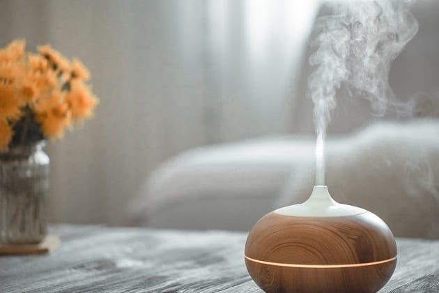 น้ำหอมปรับอากาศในบ้าน, น้ำหอมปรับอากาศในห้อง