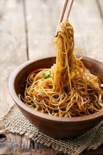 อาหารวันตรุษจีน, อาหารมงคลตรุษจีน