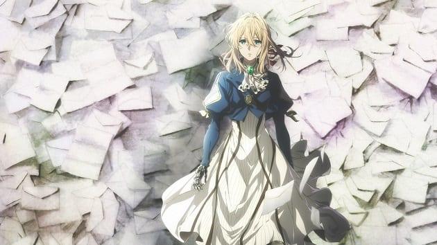 อะนิเมะใน netflix, anime น่าดู