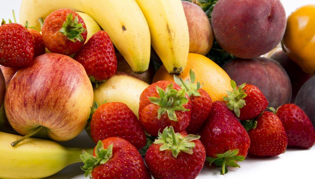 吃點水果解膩吧