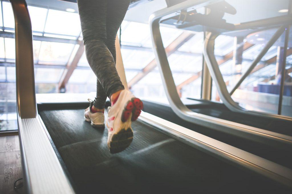 韓國人熱愛健身減肥美容