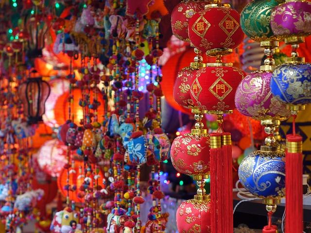 新加坡過年6規則:撈魚生、換橘子…「新式春節」農曆年習俗好好玩!