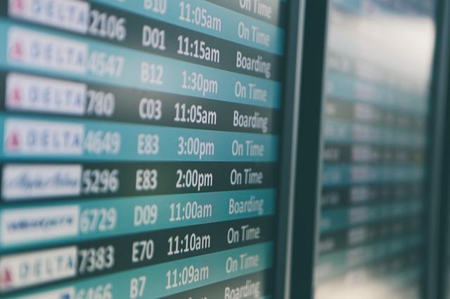網路訂機票必讀!廉價航空搶購6守則,讓你省錢又安心