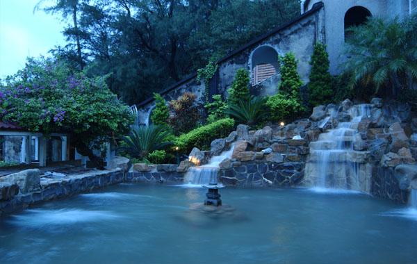 台灣溫泉推薦四重溪溫泉