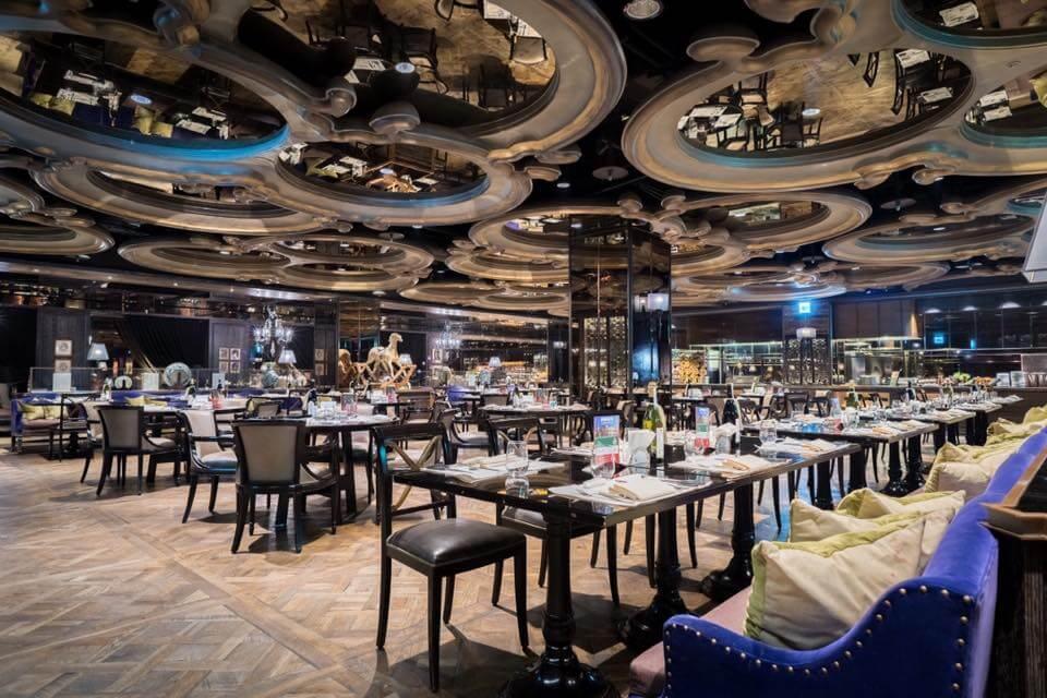 雲軒西餐廳La Rotisserie
