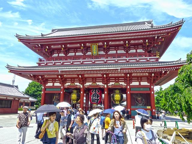 日本自由行找住宿?東京、京都平價民宿推薦top15,讓你花小錢住好房