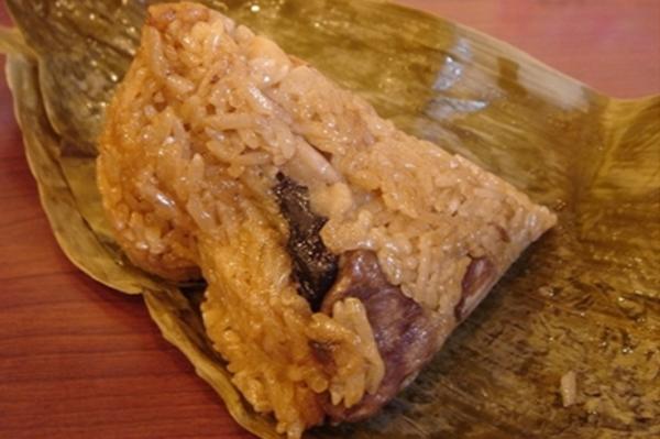 大樹下肉粽