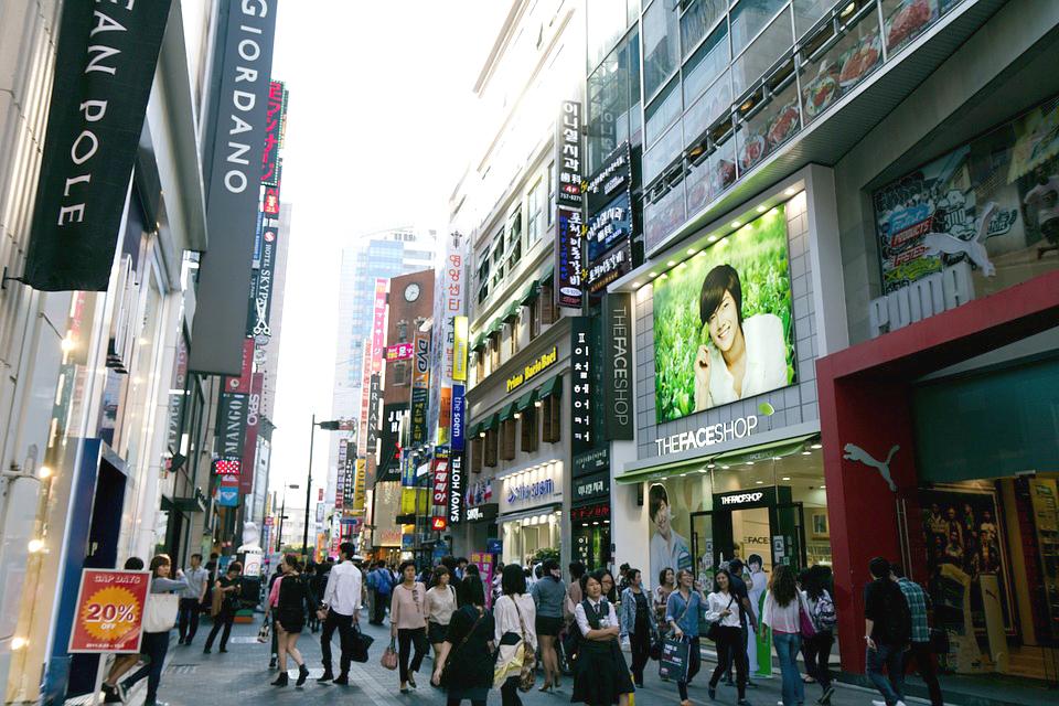 2017首爾夏季購物節,荷包準備好了嗎?