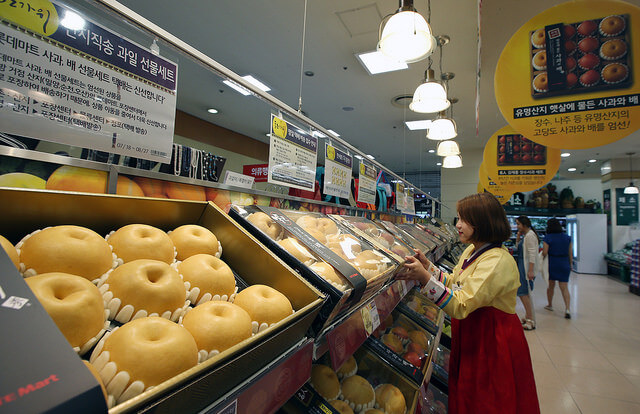 必讀!韓國量販店、超市的購物攻略
