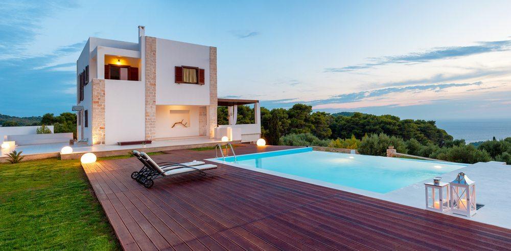 10個住渡假屋比住飯店更好的原因