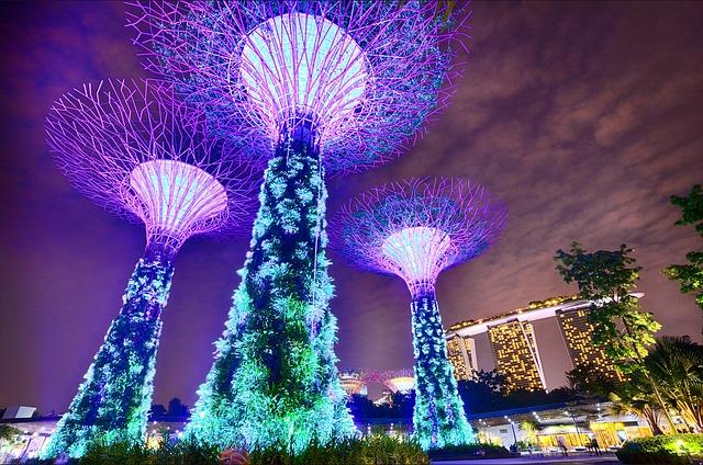 自由行必備!不可不知的新加坡旅行注意事項
