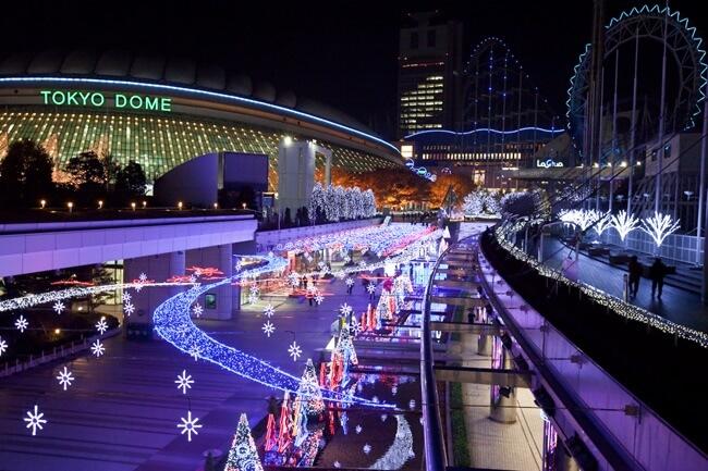 通通無料輕鬆玩!10個東京免費景點,日本自由行這樣玩最省