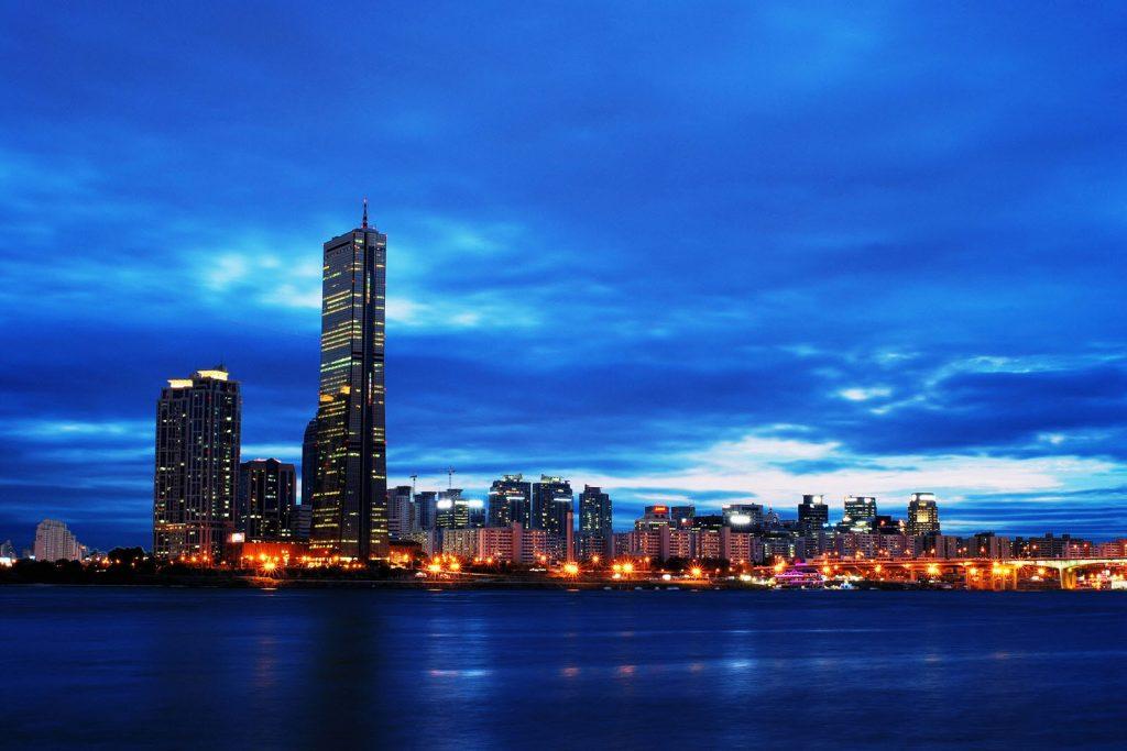 韓國自由行,首爾63大廈