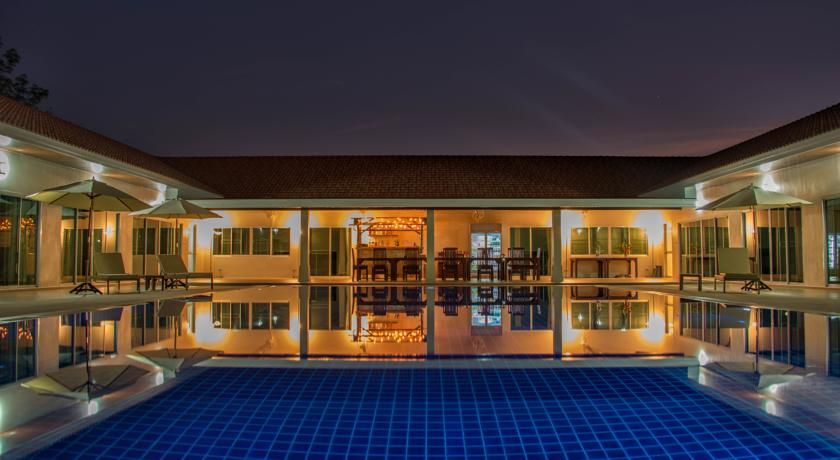 Villa Tha Maphrao