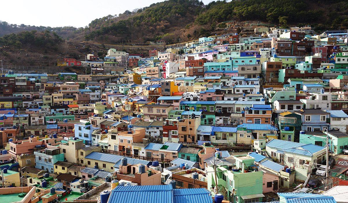 10個釜山免費景點,韓國自由行這樣玩最省