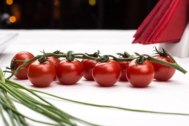 夏日保養大作戰!消暑&美白食物這樣吃