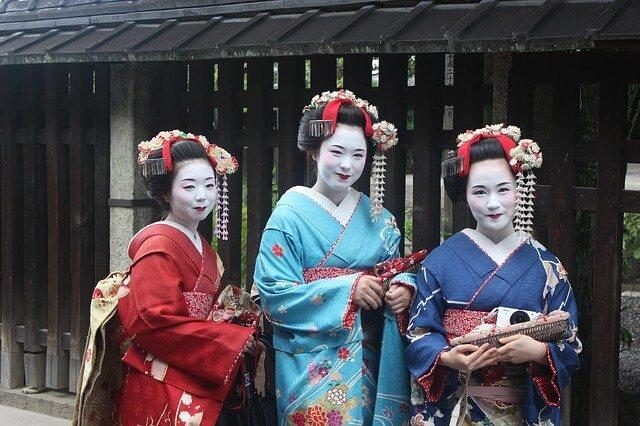 日本旅遊自由行