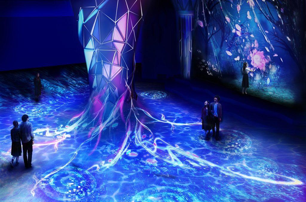 日本最大VR樂園「VR ZONE SHINJUKU」7/14正式開幕!