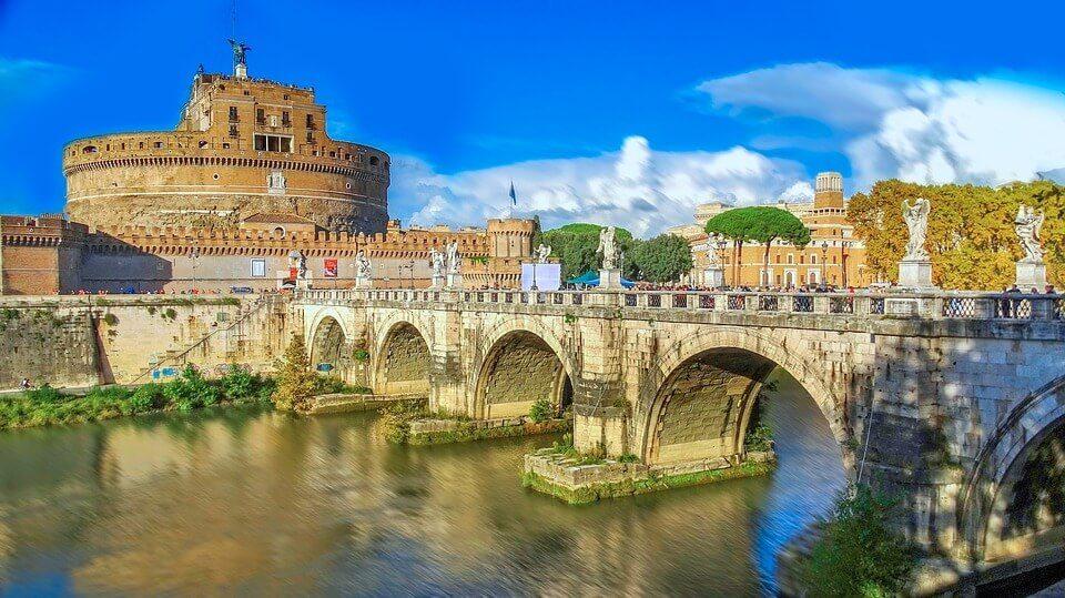 2017旅客票選!15座全球推薦最美城市