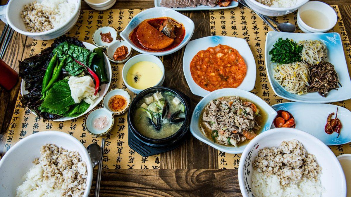 超人氣必買!韓國旅遊推薦伴手禮(美食篇)