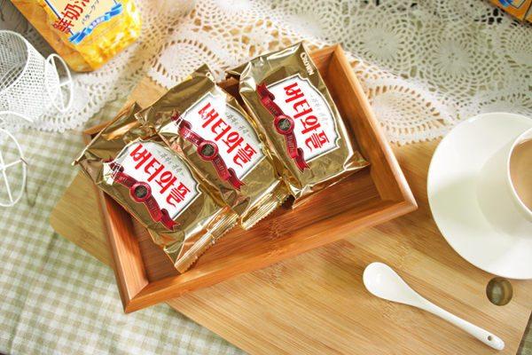 Crown 鮮奶油鬆餅餅乾