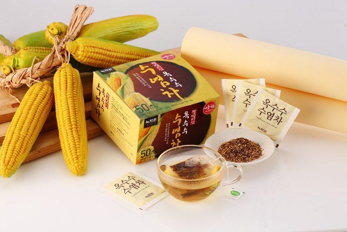 優龍玉米鬚茶