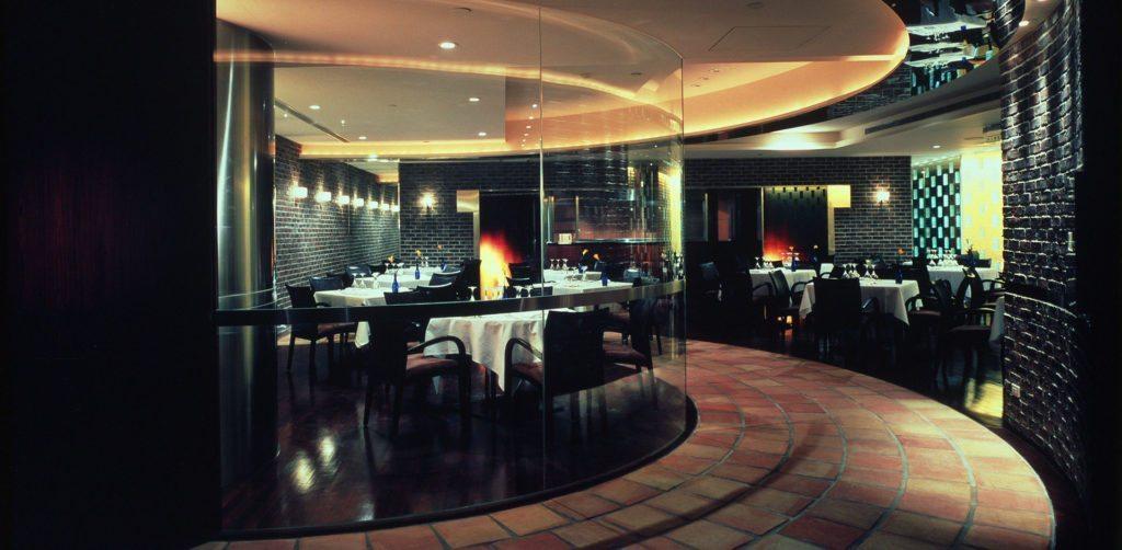 Robin's Grill(晶華酒店)