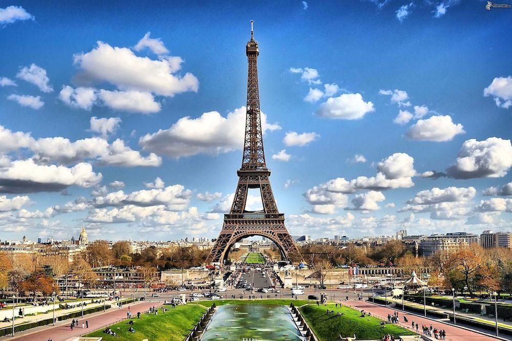 法國旅遊愛注意!巴黎自由行,別犯了這6個錯誤