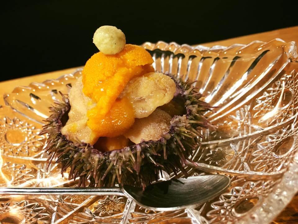 余韻日本料理