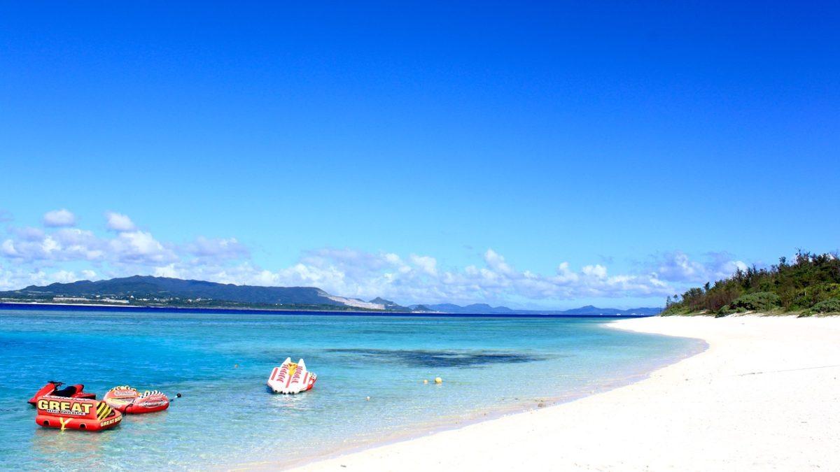 10個沖繩免費景點,日本自由行這樣玩最省