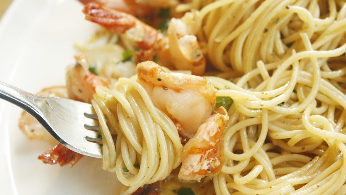 情人節親下廚!零失敗義大利麵食譜為浪漫大加分