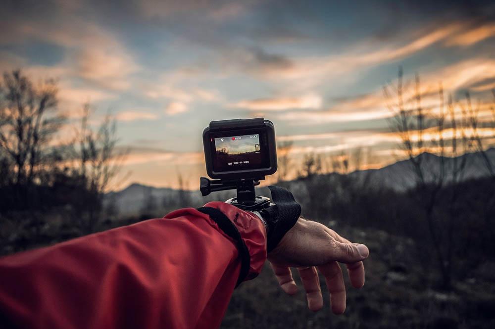 雙11優惠大亂鬥!GoPro8 VS 各家運動相機推薦大比拼