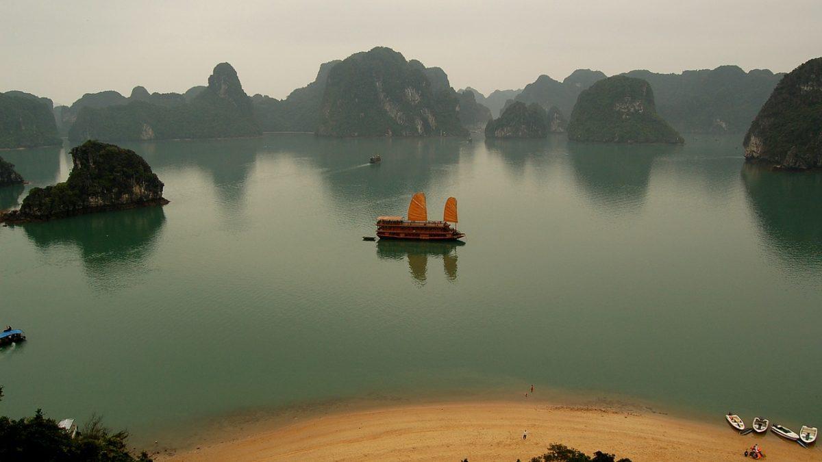 自由行必備!你不可不知的越南旅遊注意事項