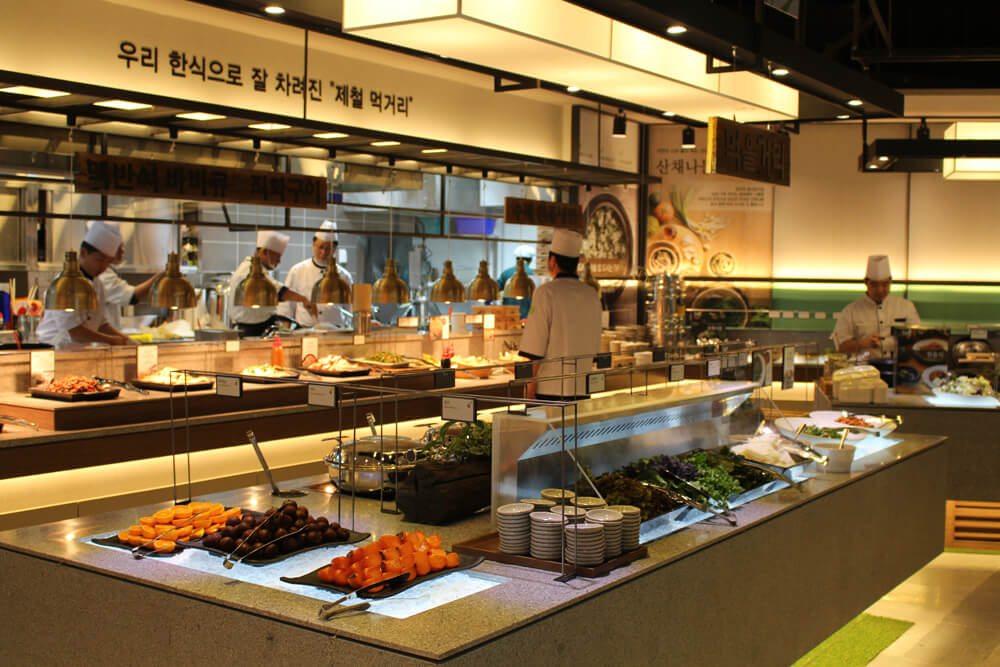 韓牛海鮮韓食通通有!首爾超划算吃到飽推薦
