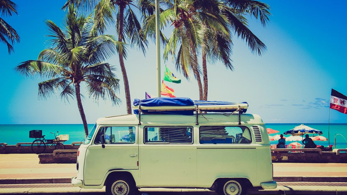 如何當個好旅伴?5大最受歡迎「旅遊特質」你有嗎?