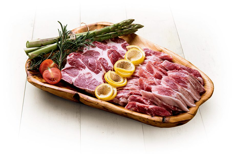 生牛肉製造所